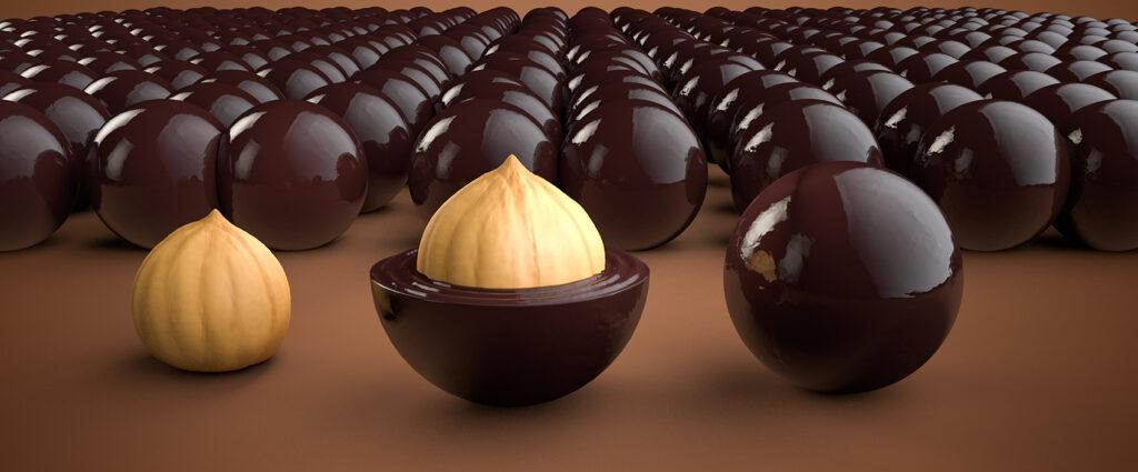 bmc czekolada