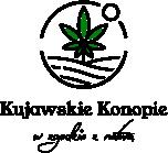 kujawskie konopie logo